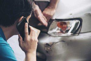 תאונות דרכים ורשלנות רפואית